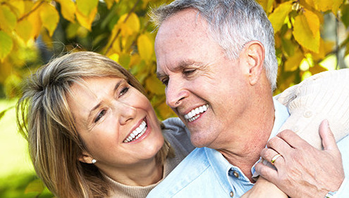dental implants Rockville MD dentist